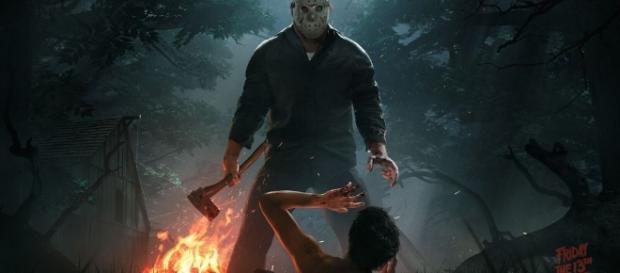 Friday the 13th - Jason part 3