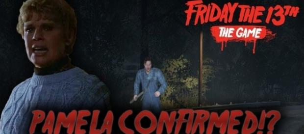 'Friday The 13th: The Game' devs reportedly teasing on a new killer in the game(ImKhoro/YouTube Screenshot)