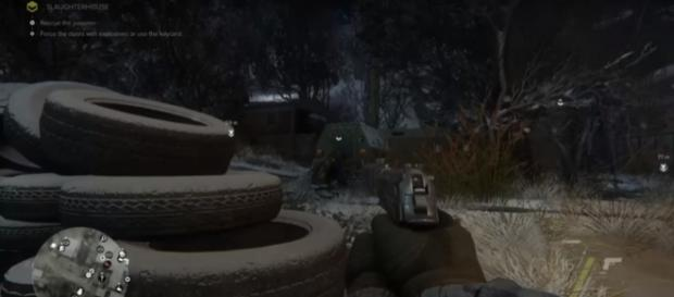 Gamers can play a lot of amazing first-person shooting games this year. Photo via GameSpot/YouTube