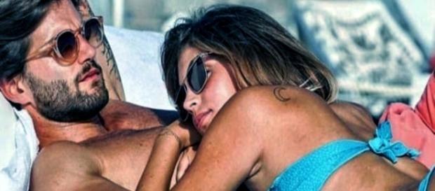 Gossip uomini e donne, love story fra Giulia e Andrea