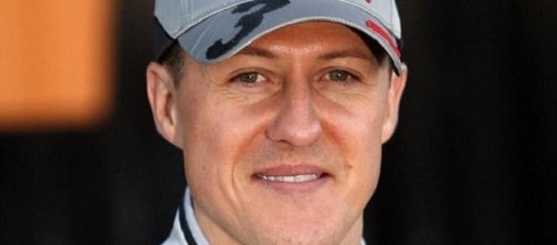 Michael Schumacher sofreu grave acidente em dezembro de 2013