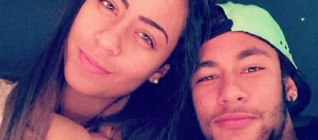 Neymar continua muito ativo nas redes sociais