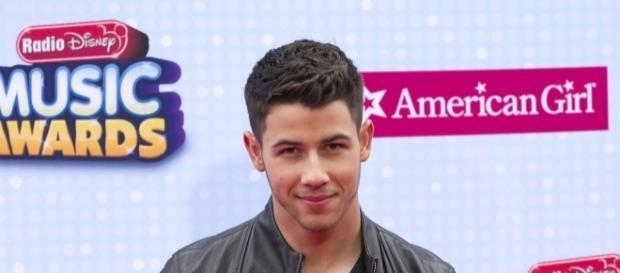 Nick Jonas Disney ABC Television via Flickr