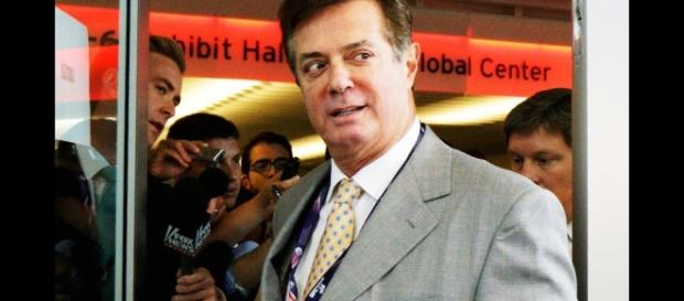 Paul Manafort retains Mlller & Chevalier as legal adviser in Russian probe. Image credit - The Young Turks/YouTube.
