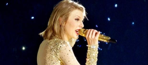 Taylor Swift via Flickr / GabboT