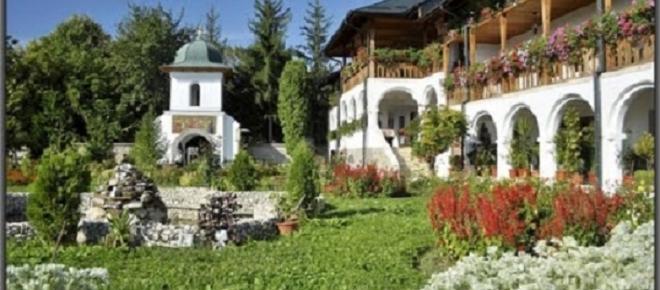 Mănăstirea Frăsinei locul în care se petrec taine și minuni incredibile