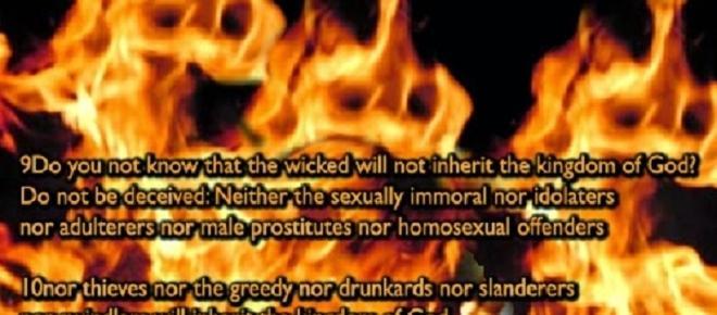 Profeția sfârșitului lumii. Un preot grec avertiza acum 20 de ani