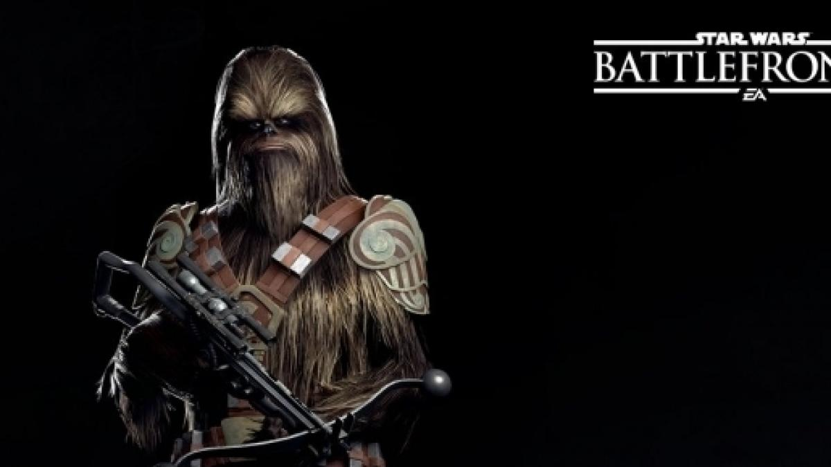Star Wars Battlefront II\' new Special Characters Class detailed