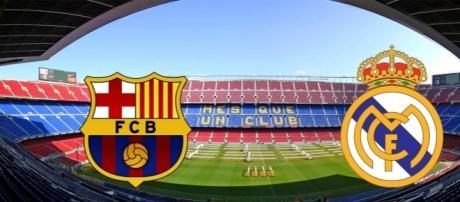 Barca vs Real Madrid, con motivo de la Supercopa de España 2017
