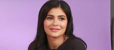 Kylie Jenner--Via YouTube/BuzzFeed