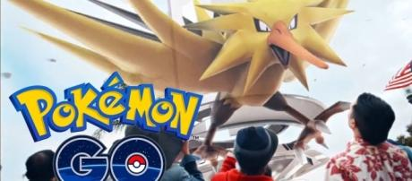 """New items were acquired by data miners from the """"Pokemon GO"""" backend files (via YouTube/Pokemon GO)"""