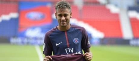 Real Madrid: Ronaldo a joué un rôle dans le transfert de Neymar au PSG!