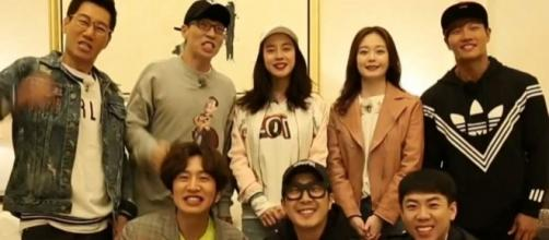 All You Need To Know About Running Man Latest Global Races! | The ... - officiallykmusic.com