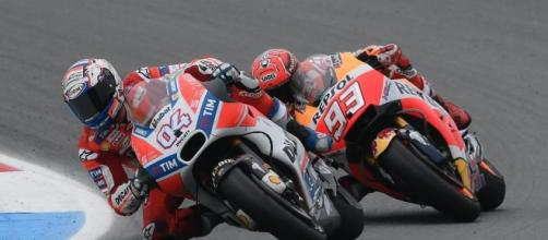 Andrea Dovizioso e la Ducati in testa al mondiale MotoGP! | Ride'n ... - ridendrive.it