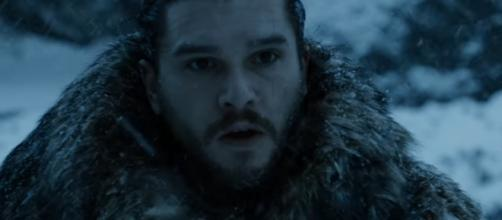 "Another ""Game of Thrones"" episode was leaked prior to its release (via YouTube/Game of Thrones)"