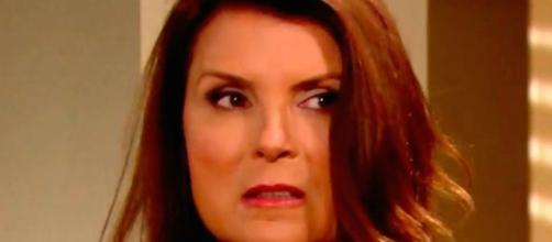Beautiful: il ritorno di Sheila Carter soap
