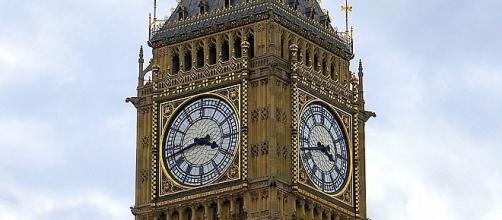 Big Ben will be silent for the next four years [Image: pixabay.com]