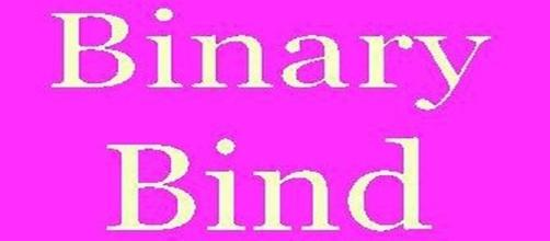 Binary bind is when you only see yes and no Copyright 2017 Stephen C. Rose