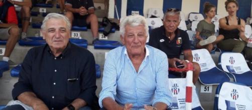 Cessione Genoa, Beniamino Anselmi atteso al Ferraris per la Coppa Italia
