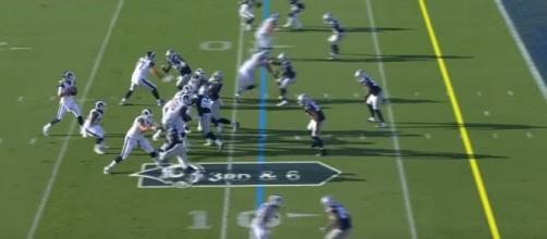 Cowboys vs. Rams | NFL Preseason Week 1 Game Highlights from YouTube/NFL