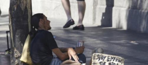 crisis puede cronificar la pobreza en España - lavanguardia.com