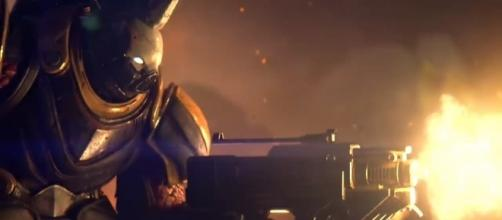 'Destiny 2' new weapon that causes enemy's energy shield to explode revealed(destiny game/YouTube Screenshot)