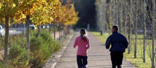 El deporte como fuente de salud y bienestar.