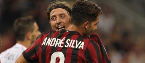 Europa League, Milan-Shkendija 6-0: i rossoneri virtualmente ai ... - mediagol.it