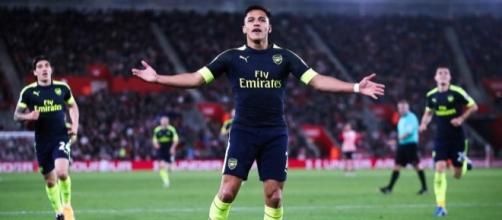 Foot PSG - PSG : A cause d'Alexis Sanchez, Paris pourrait tout ... - foot01.com