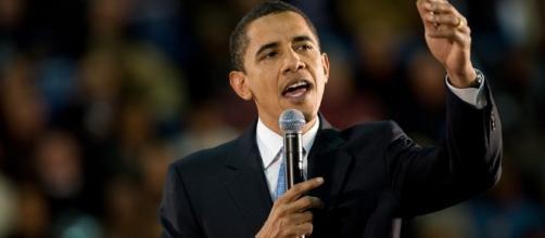 Former President Barack Obama- (pixabay.com/271277)