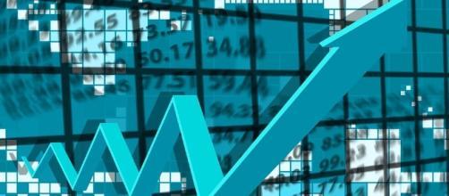 Free illustration: Arrow, Economy, Finance, Success - Free Image ... - pixabay.com