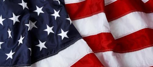 Image of American Flag via Flickr.