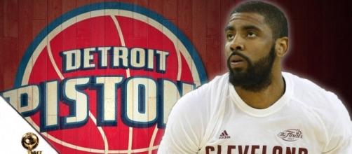 Image via Youtube channel: DLloyd NBA #KyrieIrving #DetroitPistons