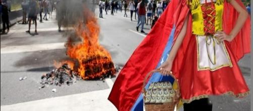 Lilian Tintori objeto de una investigación judicial por la posesión de 200 millones de bolívares en efectivo.