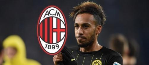 Milan, Aubameyang fa sognare i tifosi