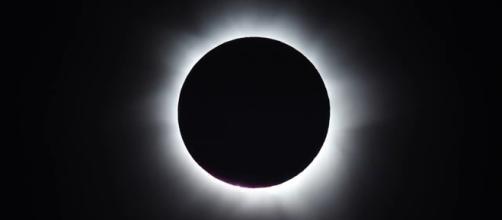 Total solar eclipse - screengrab via YouTube | UC Berkeley