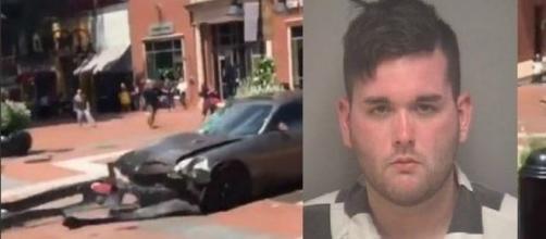 Qui est James Alex Fields Jr, le chauffard qui a foncé dans une foule de manifestants anti-racistes.
