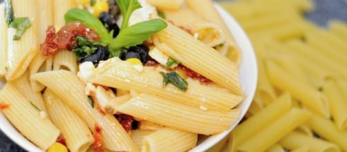 Ricette fresche per l'estate con la pasta