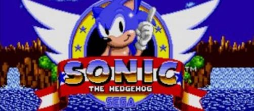 Sonic the Hedgehog - Flickr, BagoGames
