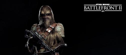 'Star Wars Battlefront II' new Special Characters Class detailed(Playstation/YouTube Screenshot)