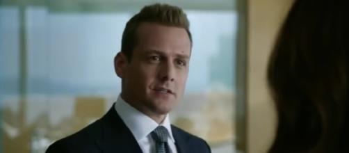 """""""Suits"""" season 7 episode 6 will show how Harvey would have a hard time telling Donna about Paula (via Yamtaloo - YouTube)"""