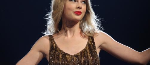 Taylor Swift- (flickr.com/Eva Rinaldi)