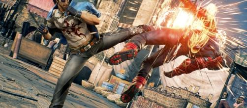 Tekken 7 new DLC pack coming this August (Image Credit - BagoGames/Flickr)