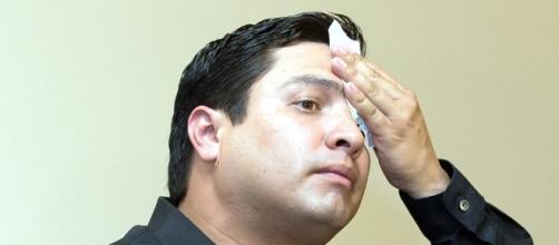 Toma Julión Álvarez problema a la ligera y dice que sí conocía a ... - chicagotribune.com