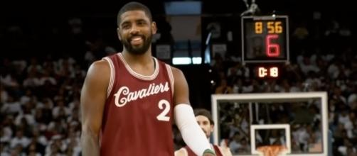 What's next for Kyrie Irving? (via YouTube - World of Basketball)