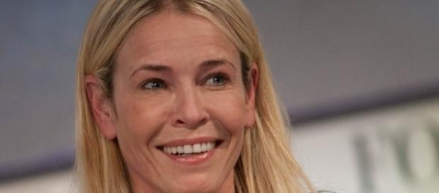 Chelsea Handler [Image via Fortune Live Media Flickr]