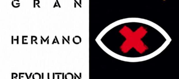 El nuevo logo de GH Revolution