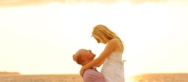Free photo: Valentine, Sunset, Beach, Couples - Free Image on ... - pixabay.com