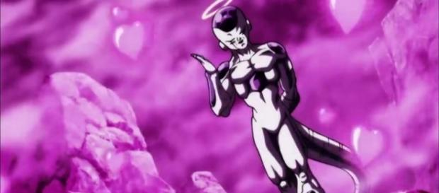Frieza's candies and sweets - TVPromosFullHD via YouTube