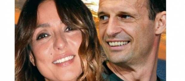 Gossip: Ambra parla per la prima volta dell'amore con Massimiliano Allegri.